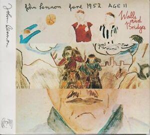 John-Lennon-Walls-And-Bridges-NEW-CD