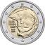 miniature 25 - Ek // 2 euro Commémorative 2017 # Pièce Nueve: Sélectionnez une Pays: