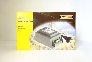 Faller 180641, Transformator 50 VA 50-60Hz, neu
