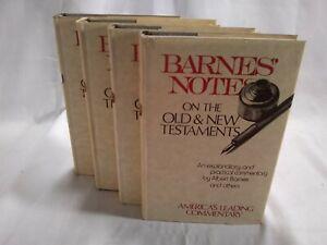 Barnes' Corinthians-Galatians Ephesians-Colossians ...