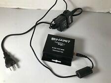 Binary B-200-1CAT-HDIR HDMI 1.4 over Cat5e//5 Balun transmitter and receiver