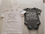 thumbnail 11 - Matching Cotton Clothes Big Sister T-shirt Little Brother Romper Outfit Playsuit