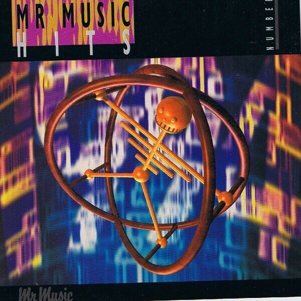 Diverse: Mr Music Hits 1•94, andet
