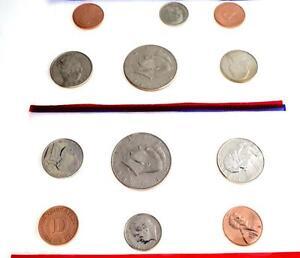 1998-U-S-Mint-Uncirculated-Coin-Set-Lot-1867803