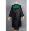 Cosplay Slytherin School Uniform Draco Malfoy Costume Robe Full Set