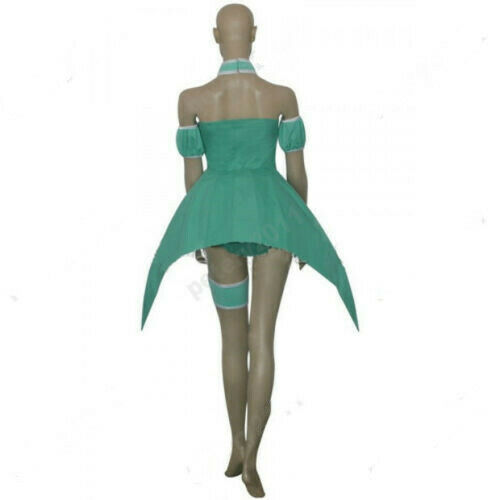 Details about  /Tokyo Mew Mew Lettuce Cosplay Costume Custom-made