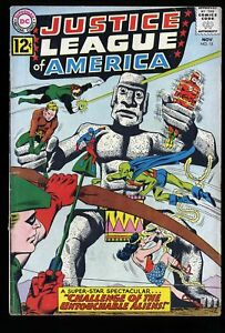 Justice-League-Of-America-15-VG-3-5
