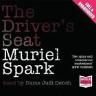 The Driver's Seat by Muriel Spark (CD-Audio, 2013)