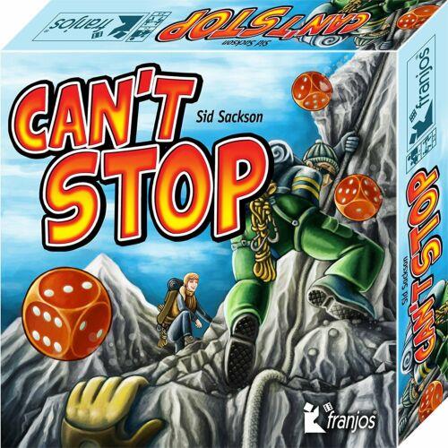 Wüfelspiel Can`t Stop