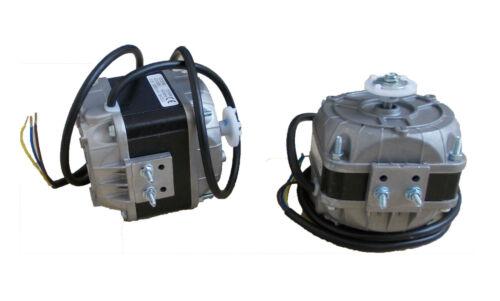 Multifit Fan Motor Fridge Freezer Refrigeration Universal Multi-fit 18W 18Watt
