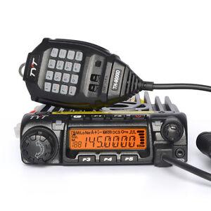 TYT-TH-9000D-Mobile-Car-60W-Amateur-Ham-Radio-Transceiver-220-260MHz-Scrambler