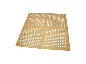 Fußboden Zelt ~ Woody einfach schloss bodenfliesen für zelt vorzelt fußboden ist