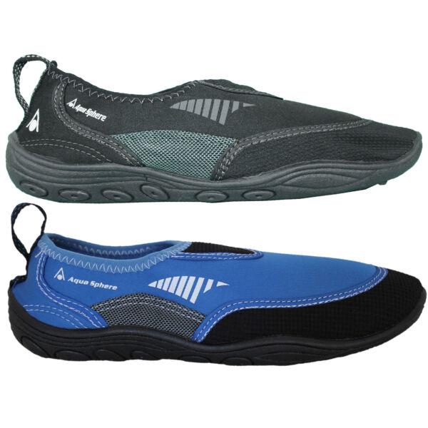 Aqua Sphere Beachwalker Rs Scarpe Sport Acquatici Ciabatte Da Spiaggia Unisex