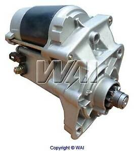 Reman-CLASSIC-TOYOTA-COROLLA-12V-DENSO-Starter-by-an-Independent-USA-Rebuilder