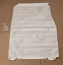 Tidewater Instrument Flap for TW 216/230 (18911R1) Boat/Marine
