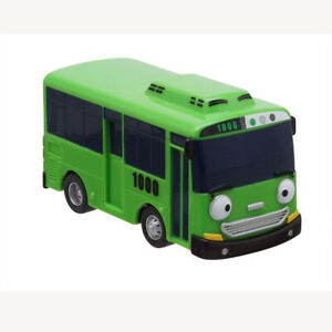 The-Little-Bus-TAYO-Friends-Special-Cars-Toy-Tayo-Rogi-Gani-Rani-Kid-Gift-Green