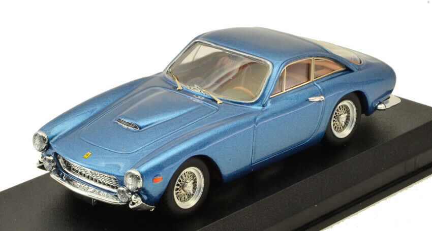 Ferrari 250 Gtl 1063 Light blu Mettuttiic 1 43 modello BEST modelloS