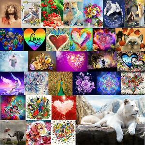 5D-DIY-Full-Drill-Diamond-Painting-Cross-Stitch-Embroidery-Rhinestone-Resin-Kits