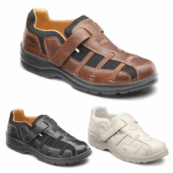 Dr.comfort Betty Femmes Chaussures Thérapeutiques Léger Extensible Cuir Technologies SophistiquéEs