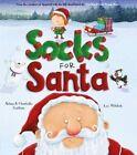 Socks for Santa by Adam Guillain, Charlotte Guillain (Paperback, 2015)