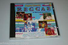 ARCADE SUNSHINE REGGAE CD MIT JIMMI CLIFF LAID BACK PETER TOSH CLINT EASTWOOD &
