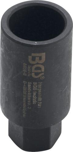 BGS technic Felgenschloss-DemontageeinsatzØ 21,6 x 19,7 mm