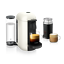 Nespresso-Vertuo-Plus-White-Round-Top-and-Aeroccino3-Coffee-Machine thumbnail 2