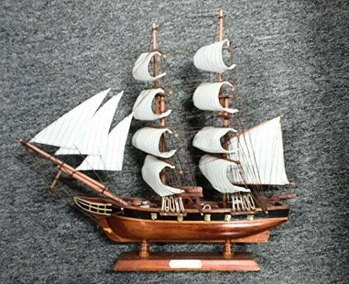 US Coast Guard Starter Boat Kit  Build Your Own Wooden Model Ship