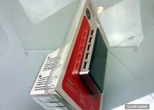 Digitus DA-70229 10-Port Hub (USB 2.0) bis 480Mbps, 10x Ports, Schwarz, Aktiv