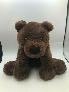Official-Gund-Cozys-Plush-Kids-Soft-Stuffed-Toy-Doll-Animal-Brown-Teddy-Bear