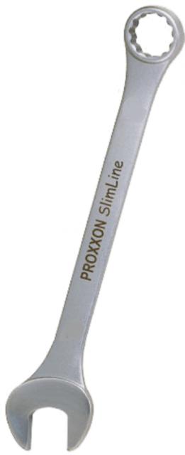 Proxxon Ring Maulschlüssel, 30 mm