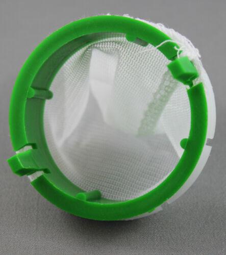 2 x Simpson EZISET 750 Washing Machine Lint Filter Bag 22S750L*00 22S750L*02