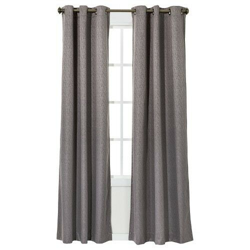 Eclipse Light Blocking Grafton Thermaback Curtain Panel