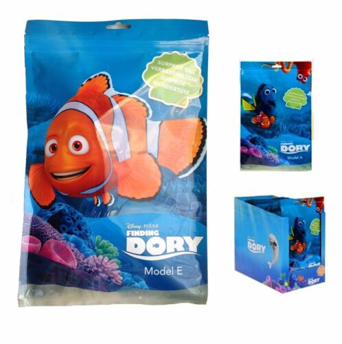 Finding Dory Kids SURPRISE ACTIVITY pack fête sac remplissage faveurs art set cadeau