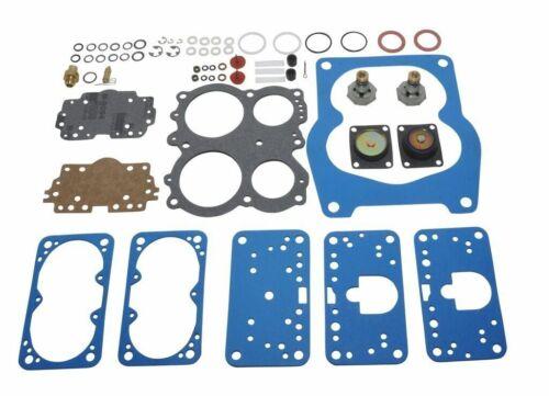 Quick Fuel 3-206QFT Holley Spread Bore Double Pumper Carb REBUILD Kit 4165-4175