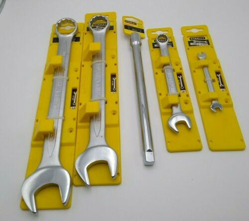 NWT Stanley spanner wrench variety sizes brand new