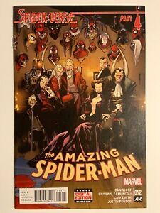 Amazing-Spider-man-12-1st-Print-1st-App-Leopardon-Spider-verse-See-Pics