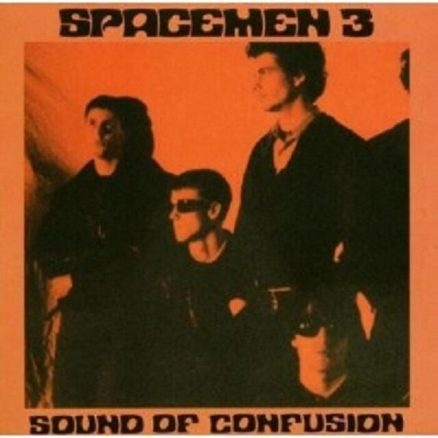 Spacemen 3 - Sound Of Confusion  CD New