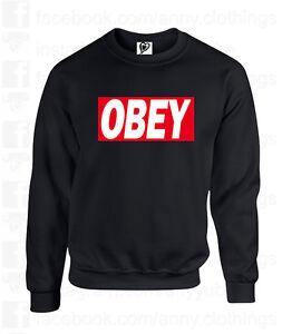 Sudadera-Obey-HOODIES