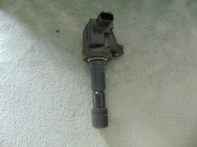 Ignition Coil Hitachi For Honda Jazz Iii Ge 08 11 Cm11 116 25tkm For