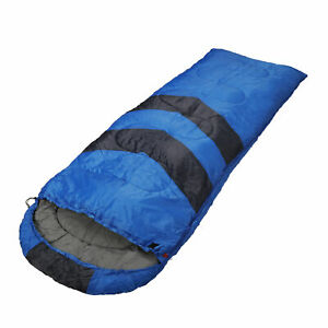 Waterproof-Sleeping-Bag-Outdoor-Survival-Thermal-Travel-Hiking-Camping-Cold