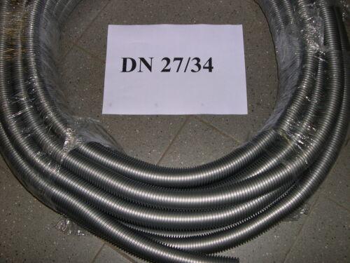 1-20m DN27 34mm Saugschlauch Schlauch für Industriesauger Staubsauger NT Sauger