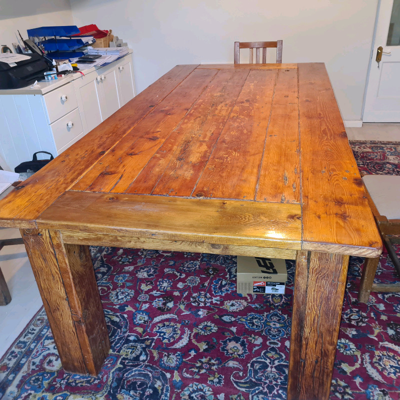 Table, +  Extension Table