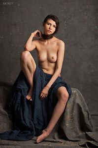 Nude modèle photo