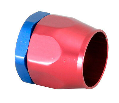 "5//8/"" Heater Hose Clamp//Gear Drive 12 AN Fitting Spectre AN12 Aluminum Anodized"
