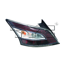 TYC Left Side Tail Light Assembly for Nissan Maxima 2012-2014 Models