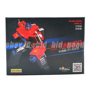 KBB-GT5-Optimus-Prime-Combat-Commander-Transformers-G1-Autobot-Robot-Figure-Toys