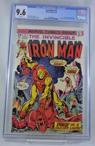 Iron-Man-73-CGC-9-6-Crimson-Dynamo-1975