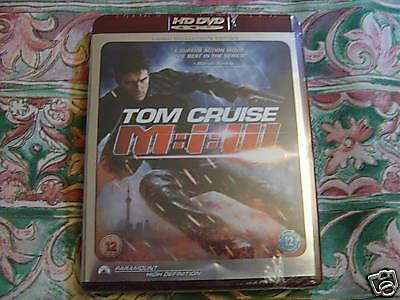 1 of 1 - HD 2 4 U: M I III (Mission Impossible 3)  2Disc Collectors  Edition : Sealed