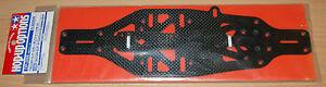 Tamiya-53386-TA03R-S-F-S-Carbon-Chassis-Set-TA03RS-TA03FS-53387-NIP